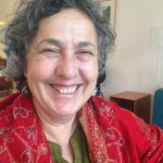 Miriam Isaacs